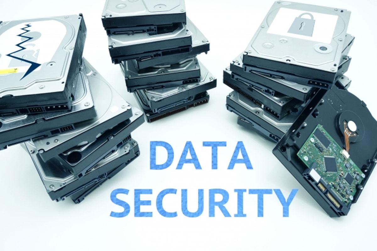 ハードディスクデータ